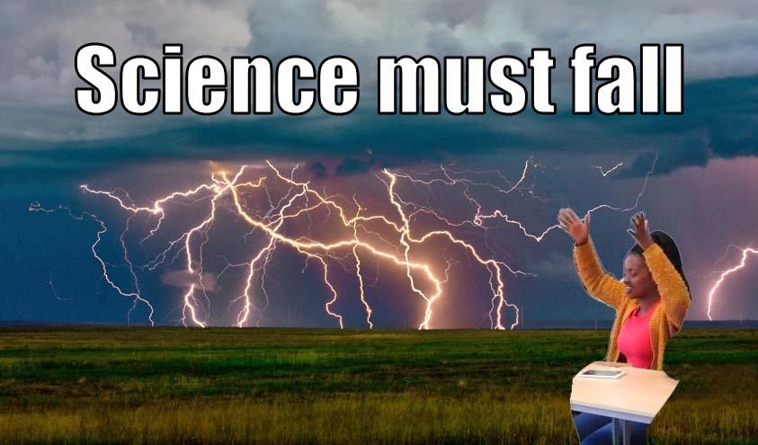 Dekolonizálni kell a tudományt?