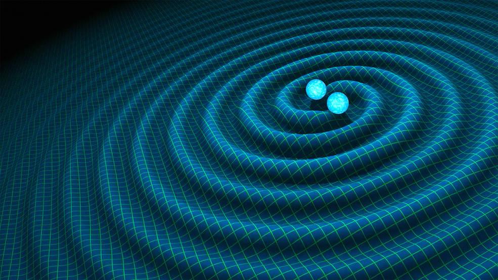 Gravitációs távolhatás kontra gravitációs hullámok
